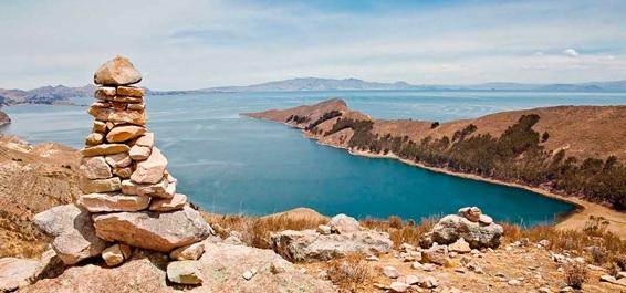 15 lugares asombrosos en Bolivia que te dejarán sin aliento