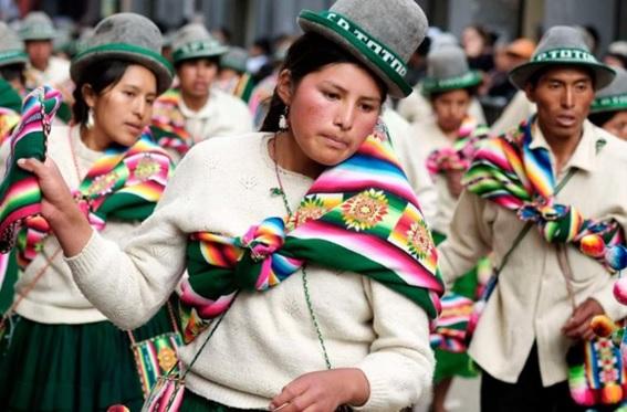Descubre la impresionante diversidad cultural de Bolivia
