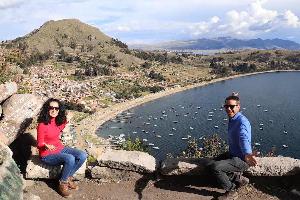 Cómo disfrutar del misticismo del Lago Titicaca